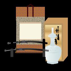 書画骨董_ブログ